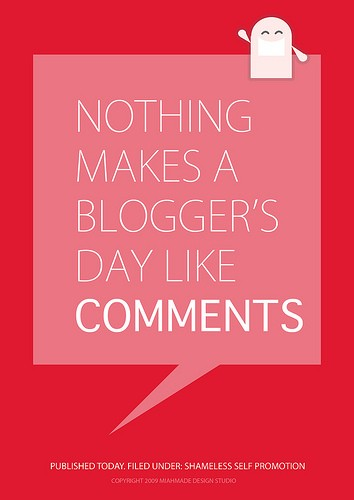 Get More Blog Comments