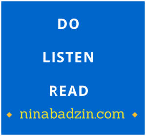 Do listen read ninabadzin.com