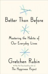 Review: Better Than Before
