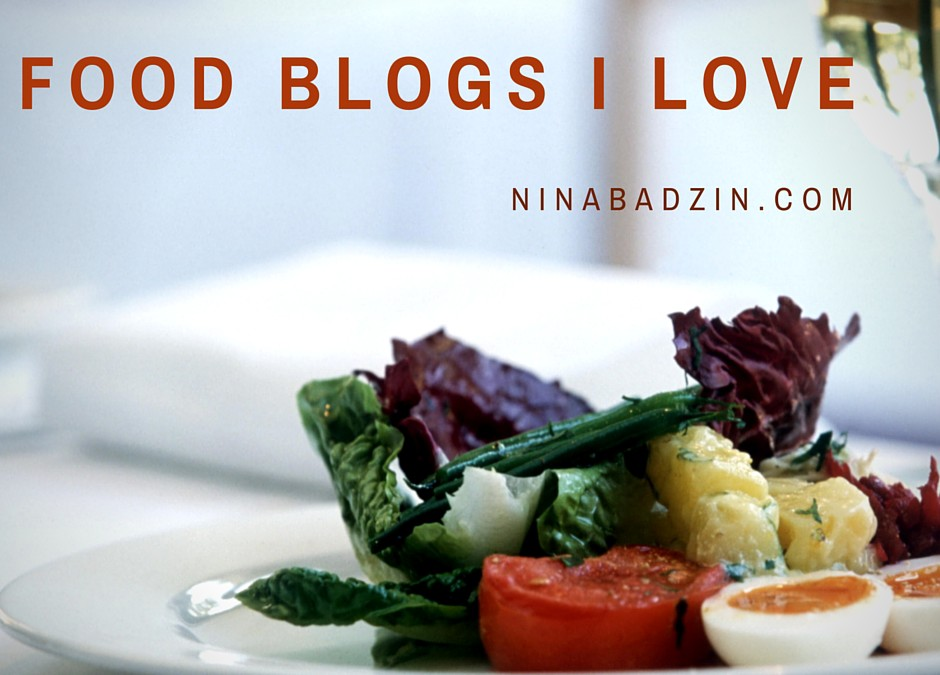 Food Blogs I Love