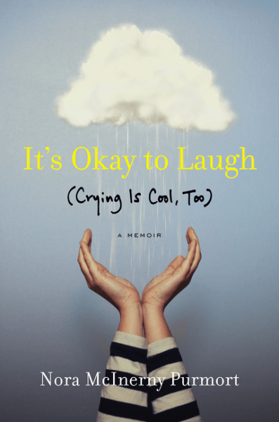 It's Okay to Laugh (Crying is Cool Too)