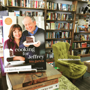 ina garten cooking for jeffrey at excelsior bay books