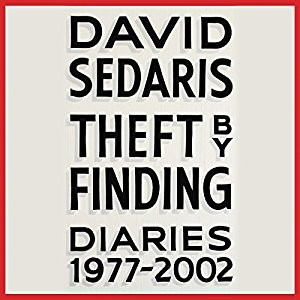 I'm Having a David Sedaris Party