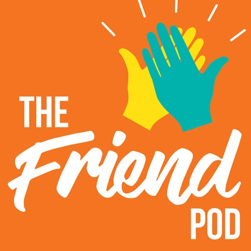 My Guest Spot on a Friendship Podcast