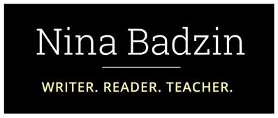 Nina Badzin