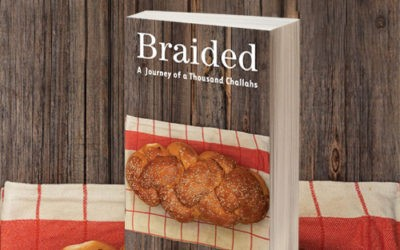 Braided: A Journey of a Thousand Challahs Book Giveaway